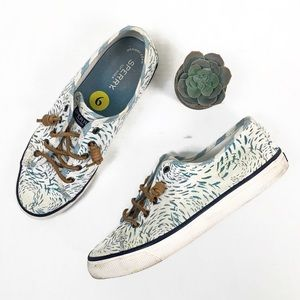 Sperry Top-Sider Boat Shoes | 9